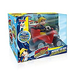 Mickey Mouse Clubhouse - Mickey Emergency Fire Quad - Vehicle
