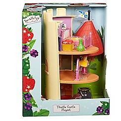Ben & Holly's Little kingdom - Thistle Castle Playset