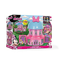 Minnie Mouse - Minnie Happy Helpers House - Playset