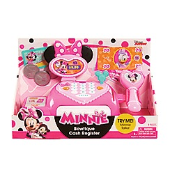 Minnie Mouse - Happy Helpers Cash Register