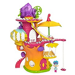 Luna Petunia - Manor Tree Playset
