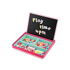 Early Learning Centre - Magnetic Playcentre - Pink