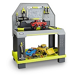MGA - Little Tikes Construct 'N Learn Smart Workbench