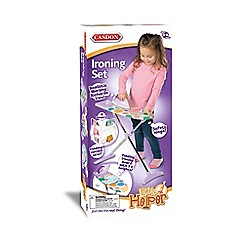 Casdon - Ironing Set