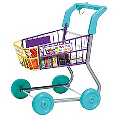 Casdon - Shopping Trolley