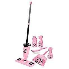 Henry & Hetty - Floor Cleaning Set