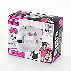Theo Klein - Kids Sewing Machine