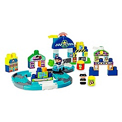 WinFun - Building Blocks - Police Force