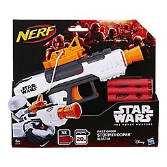 Star Wars - Nerf Episode VII First Order Stormtrooper Blaster