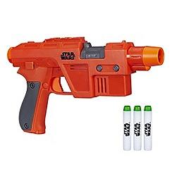 Star Wars - Nerf Poe Dameron Blaster