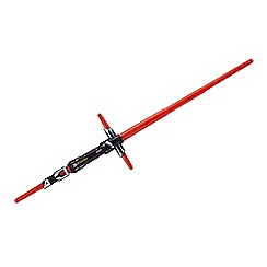 Star Wars - The Last Jedi Blade builders Kylo Ren Electronic Lightsaber