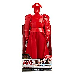 Star Wars - Big Figs The Last Jedi Figure