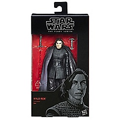 Star Wars - The Black Series Kylo Ren figure