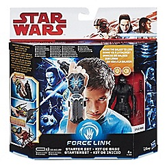Star Wars - Force Link Starter Set including Force Link