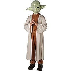Star Wars - Yoda Costume - Large