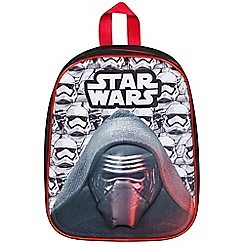 Star Wars - Episode 7 Eva junior backpack
