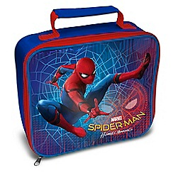 Spider-man - Spider-man Lunch Bag