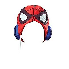 Marvel - Spider-Man Headphone Hat
