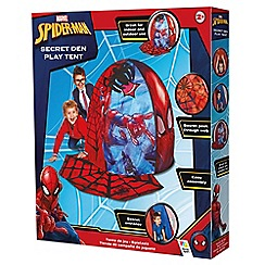 Spider-Man - Feature Tent