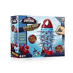 Spider-man - Spider Drop - Game