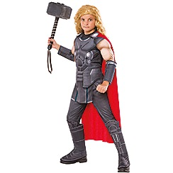 Thor - Ragnarok Deluxe Costume - Medium
