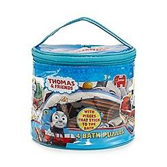 Thomas & Friends - Set of four 'Thomas & Friends' bath puzzles