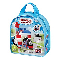 Thomas & Friends - Thomas & Harold Rescue
