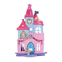 Fisher-Price - Little People Magical Wand Palace