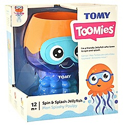 Tomy - Spin and Splash Jellyfish