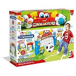 Clementoni - World Cup Winner