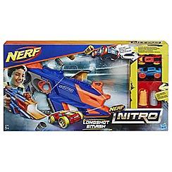 Nerf - Nitro Longshot Smash Blaster