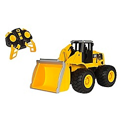 CAT - Car Radio Controlled Construction Wheel Loader