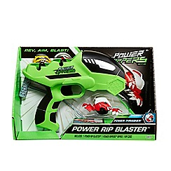 Jakks Pacific - Power Rippers Blaster Launcher
