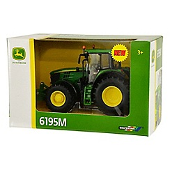 Britains Farm - John Deere 6195M Tractor