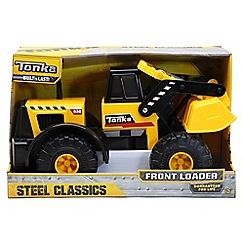 Tonka - Steel Classic Front Loader