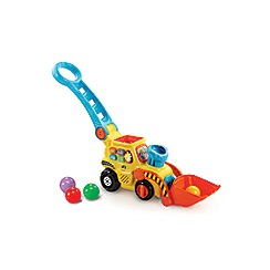 Vtech - Pop & Drop Digger