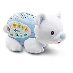 Vtech - Little Friendlies Starlight Sounds Polar Bear