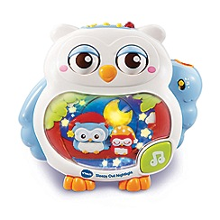 VTech Baby - Sleepy Owl Nightlight