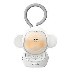 VTech - Safe & Sound Myla the Monkey Portable Soother