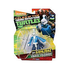 Teenage Mutant Ninja Turtles - Usagi Yojimbo Action Figure