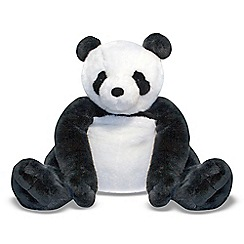 Melissa & Doug - Panda bear giant stuffed animal