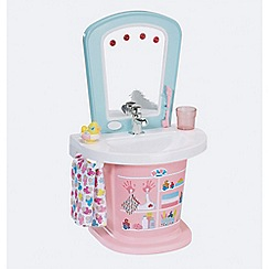 Baby Born - Wash Basin Water Fun Playset