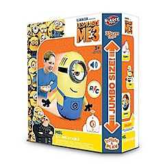 Despicable Me - R/C Inflatable Jumbo Mel