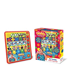 Mr Tumble - Something Special Learning Pad