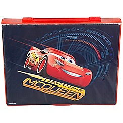 Disney Cars - 3 -52 Piece Art Case