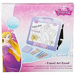 Disney Princess - Rapunzel Travel Art Easel