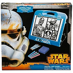 Star Wars - Classic Travel Art Easel