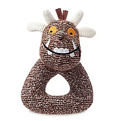 The Gruffalo - Baby Ring Rattle