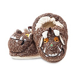 The Gruffalo - Baby Booties