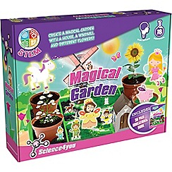 Science 4 You - Magical Garden